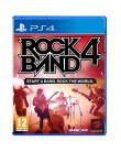 Jogo Rock Band 4 PS4 Harmonix