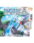 Jogo Rodea the Sky Soldier NIS Nintendo 3DS