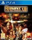 Jogo Romance of the Three Kingdoms XIII PS4 Koei