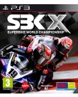 Jogo SBK X: Superbike World Championship PlayStation 3 Milestone