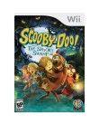 Jogo Scooby-Doo! and the Spooky Swamp Wii Warner Bros