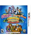 Jogo Scooby Doo & Looney Tunes Cartoon Universe: Adventure Warner Bros Nintendo 3DS