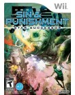 Jogo Sin & Punishment Star Successor Wii Nintendo