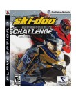 Jogo Ski Doo: Snowmobile Challenge PlayStation 3 Valcon Games