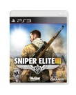 Jogo Sniper Elite III PlayStation 3 505 Games