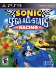 Jogo Sonic & Sega All-Stars Racing PlayStation 3 Sega