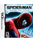 Jogo Spider Man: The Edge of Time Activision Nintendo DS