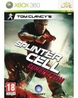 Jogo Splinter Cell Conviction Xbox 360 Ubisoft
