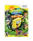 Jogo SpongeBob SquarePants: Globs of Doom Wii THQ