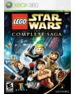 Jogo Star Wars The Complete Saga Xbox 360 LucasArts