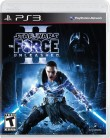 Jogo Star Wars: The Force Unleashed II PlayStation 3 LucasArts