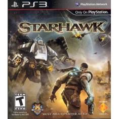 Foto Jogo Starhawk PlayStation 3 Sony