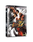 Jogo Street Fighter IV PlayStation 3 Capcom