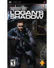 Jogo Syphon Filter: Logan's Shadow Sony PlayStation Portátil