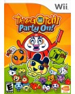 Jogo Tamagotchi Party on Wii Bandai Namco