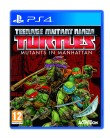 Jogo Teenage Mutant Ninja Turtles Mutants in Manhattan PS4 Activision