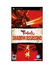 Jogo Tenchu Shadow Assassins Ubisoft PlayStation Portátil