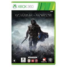 Foto Jogo Terra Média: Sombras de Mordor Xbox 360 Warner Bros