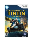 Jogo The Adventures of Tintin Wii Ubisoft