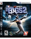 Jogo The Bigs 2 PlayStation 3 2K