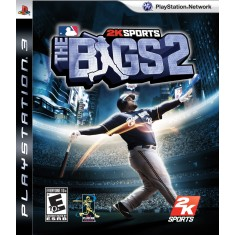 Foto Jogo The Bigs 2 PlayStation 3 2K