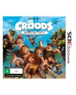 Jogo The Croods: Prehistoric Party! D3 Publisher Nintendo 3DS