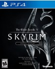 Jogo The Elder Scrolls V Skyrim Special Edition PS4 Bethesda