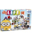 Jogo The Game of Life Meu Malvado Favorito Hasbro