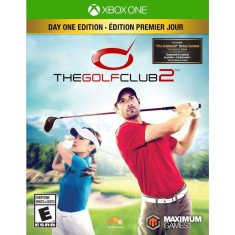 Foto Jogo The Golf Club 2 Xbox One Maximum Games