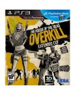 Jogo The House of the Dead Overkill Extended Cut PlayStation 3 Sega