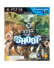 Jogo The Shoot PlayStation 3 Sony