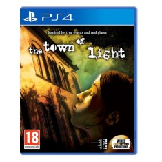 Foto Jogo The Town of Light PS4 Wired Productions