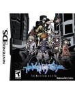 Jogo The World Ends With You Square Enix Nintendo DS