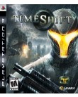 Jogo Time Shift PlayStation 3 Sierra