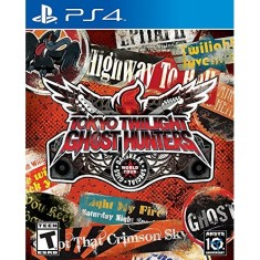 Foto Jogo Tokyo Twilight Ghost Hunters Daybreak Special Gigs PS4 Aksys Games