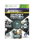 Jogo Tom Clancy's: Ghost Recon Trilogy Xbox 360 Ubisoft