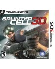 Jogo Tom Clancy's Splinter Cell 3D Ubisoft Nintendo 3DS