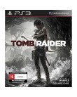 Jogo Tomb Raider PlayStation 3 Square Enix