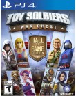 Jogo Toy Soldiers War Chest Hall of Fame Edition PS4 Ubisoft