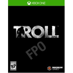Foto Jogo Troll & I Xbox One Maximum Family Games