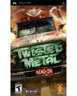 Jogo Twisted Metal: Head On Sony PlayStation Portátil