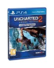 Jogo Uncharted 2 Among Thieves PS4 Naughty Dog