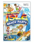Jogo Vacation Isle: Beach Party Wii Warner Bros