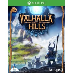 Foto Jogo Valhalla Hills Definitive Edition Xbox One Kalypso Media