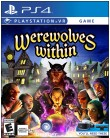 Jogo Werewolves Within PS4 Ubisoft