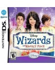 Jogo Wizards of Waverly Place Disney Nintendo DS