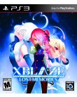 Jogo XBlaze: Lost Memories PlayStation 3 Aksys Games
