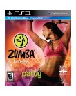 Jogo Zumba Fitness PlayStation 3 Majesco Entertainment