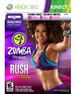 Jogo Zumba Fitness Rush Xbox 360 Majesco Entertainment