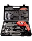 Kit Furadeira 1/2 Black&Decker - HD555K88